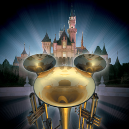 A Musical History Of Disneyland Box Set unused 1